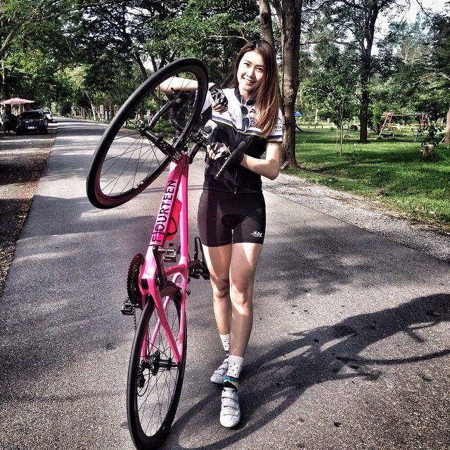 Good Morning Bicycle Chic Bicycle Girl Bike Style