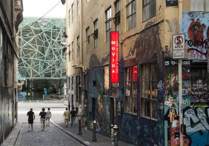 Broadsheets Melbourne - Best Restaurants