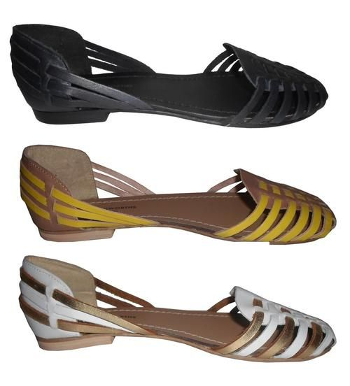 Shoes - Ladies Genuine Leather Sandals for sale in Cape Town (ID:164164455)