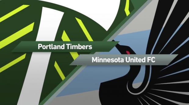 """#MLS  """"Difference makers"""" Blanco and Guzman propel Portland's MLS Opening Weekend"""