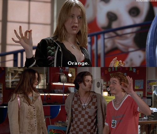 """That M&M's are really helpful decision-making tools. 