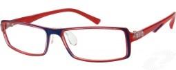 Zenni Optical - very inexpensive eyeglasses!