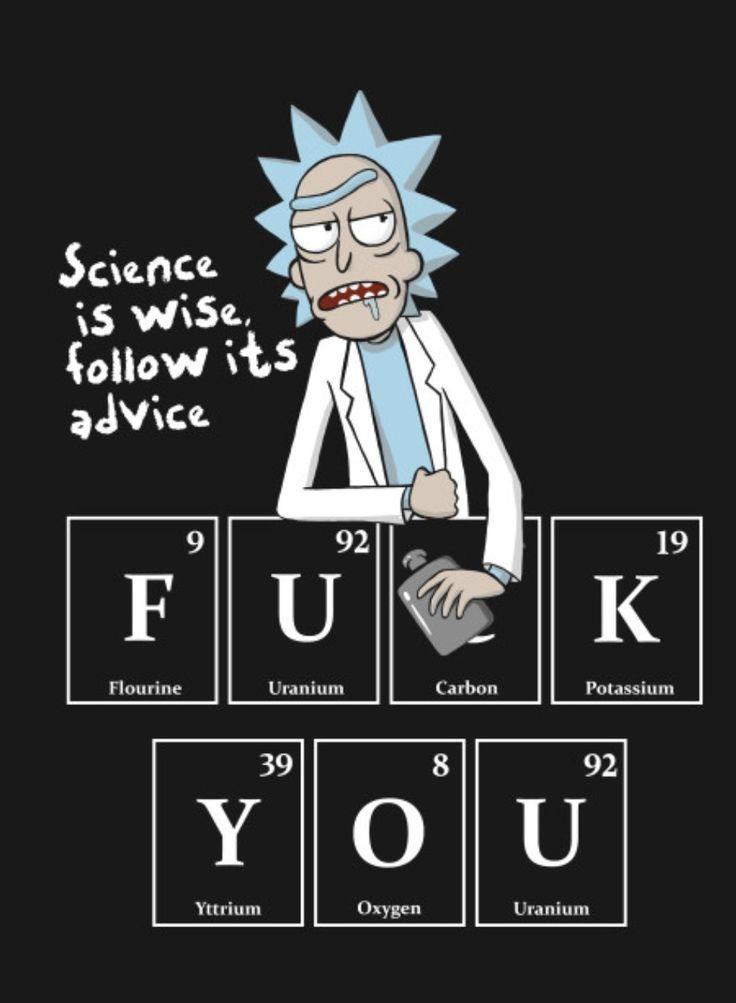 Rick und Morty, #morty