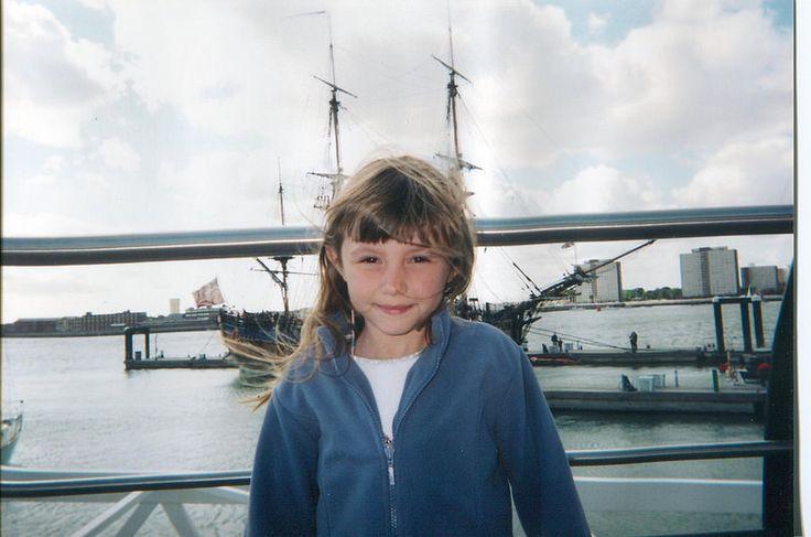 My Daughter Chloe