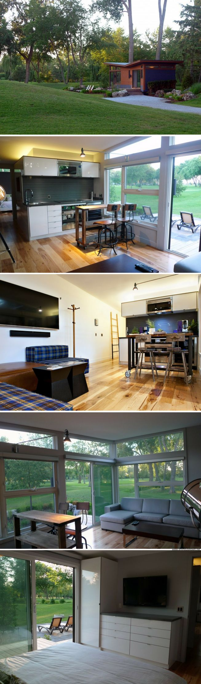 best 25 prefab modular homes ideas on pinterest tiny modular the solo 40 a prefab modular home