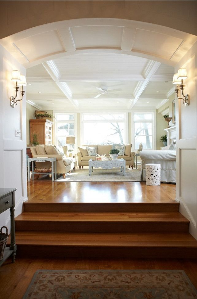 Living Room Arch Decorations: Best 25+ Arch Doorway Ideas On Pinterest