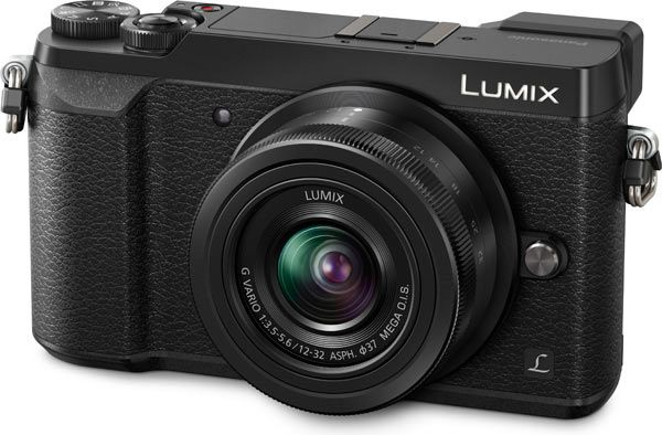 Panasonic Lumix DMC-GX85, black. Panasonic: Mirrorless Interchangeable Lens Compact Camera LUMIX DMC-GX85: 4K Video, 4K PHOTO, New 5-Axis Dual I.S. (Image Stabilizer) for Blur-Free Photo/Video Shooting in Low Light, Ultra-Fast Auto Focusing of Approx. 0.07 Sec, 16.0-MP Digital Live MOS Sensor without a Low Pass Filter, DFD (Depth From Defocus) Technology, L.Monochrome Mode in Photo Style, Focus Bracket & Aperture Bracket