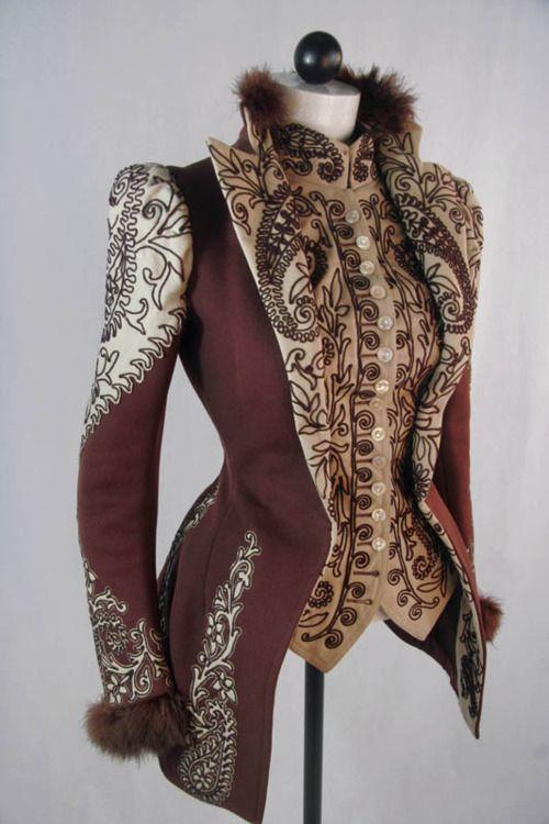 #vintage #jacket #clothing