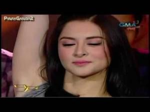 Party Pilipinas [Love3] – Marian Rivera Sexy Dance = 2/12/12
