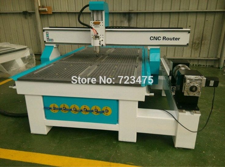 High Precision Best Metal in China cnc engraving machine cnc router price