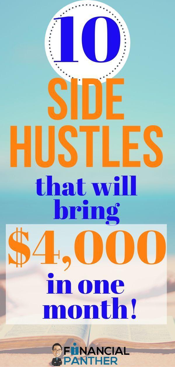 June 2019 Side Hustle Report – $4,129.76 – Side Hustles