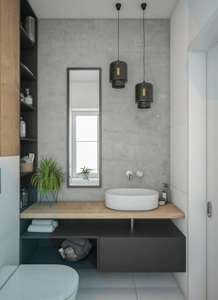 Bathroom Mirror Ideas