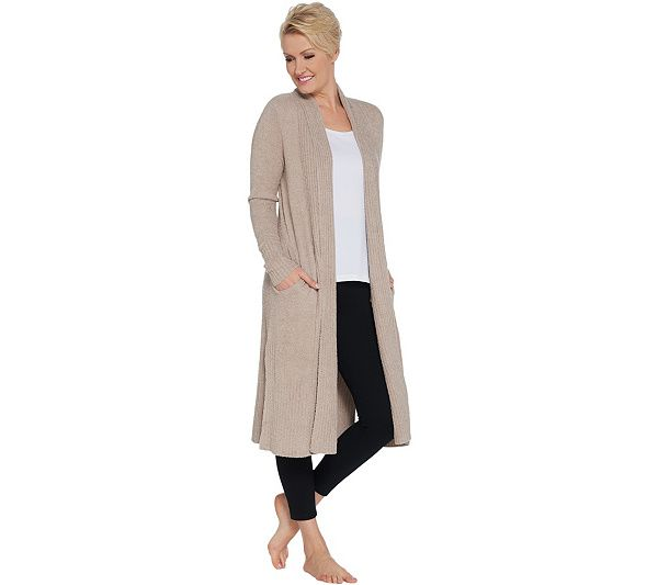 699978d8120 Barefoot Dreams CozyChic Lite Catalina Long Cardigan | clothes ...