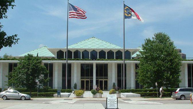 North Carolina Institutes Randian Utopia