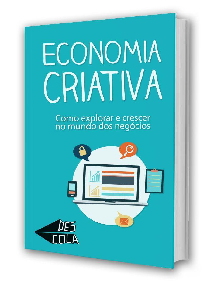 E-book Economia Criativa