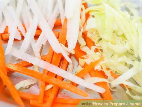 Image titled Prepare Jicama Step 7