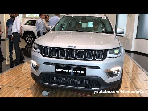 Jeep Compass 2017 | Real-life review https://i.ytimg.com/vi/ZypLlnTAoTo/hqdefault.jpg