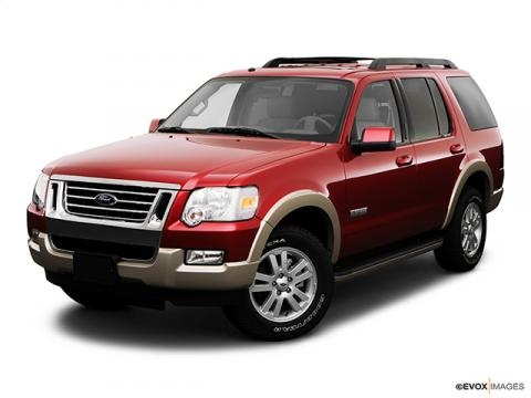 2009 Ford Explorer AWD Pictures..... Miss her.