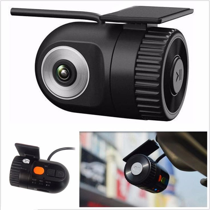 D168 MINI DVR Car dvr full hd 1080P Vehicle Camera Blackbox Dash Camera Sport dv 1080P Camera recorder G-sensor + phone holder