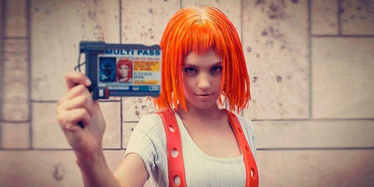 16 Disfraces para transformarte en tu personaje de película favorito
