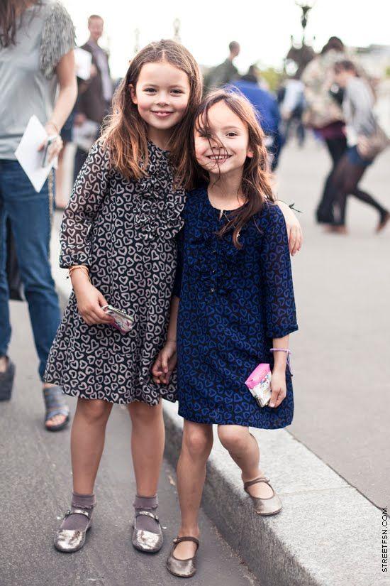 .: Little Girls, Paris, Kids Style, Fashion, Girls Generation, Street Style, Girls Dresses, Children, Baby