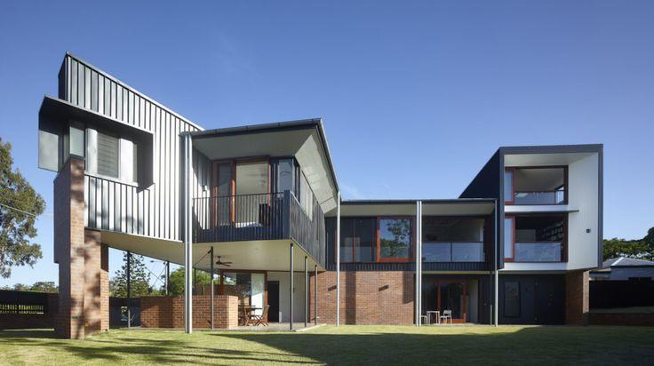Buena vista | Queensland Australia | Shaun Lockyer Architects