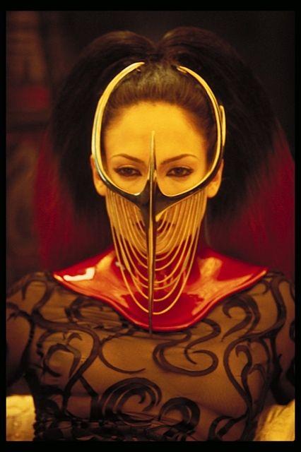 Eiko Ishioka. The Cell