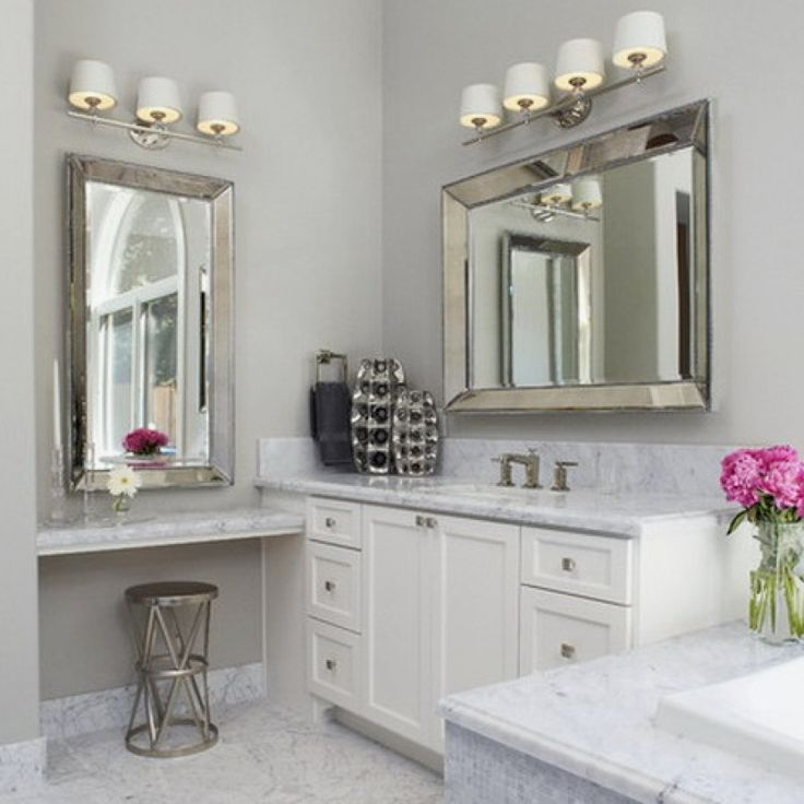 13 Dreamy Bathroom Lighting Ideas: Beautiful Bathroom Lighting Designs To Update Your
