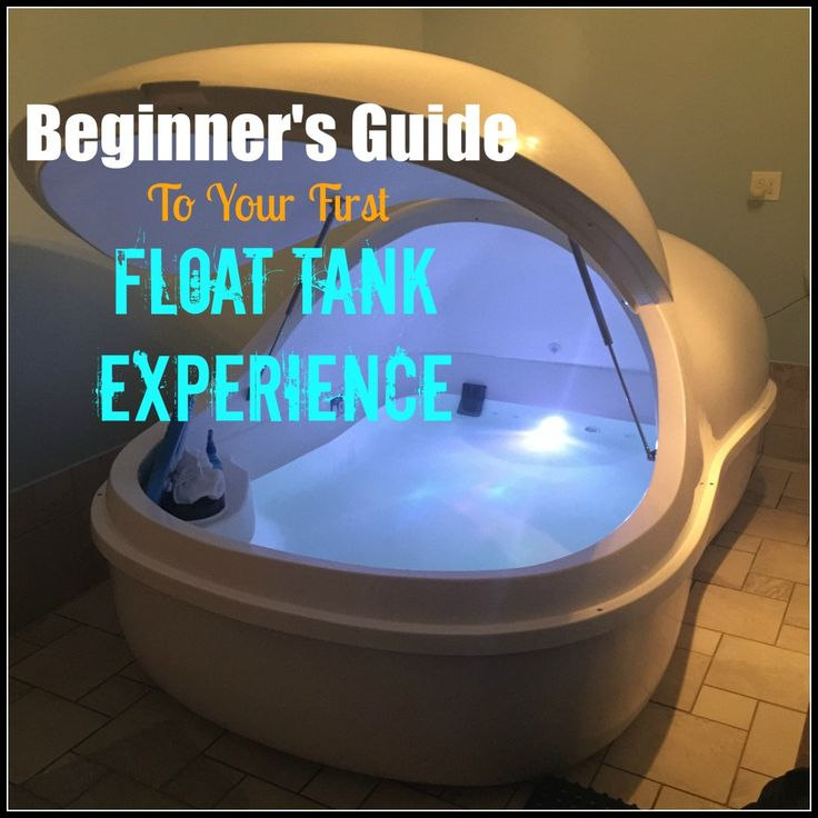 A beginners first hand account of his first float tank experience. Sensory deprivation at it's finest! What to expect during your first float tank session.