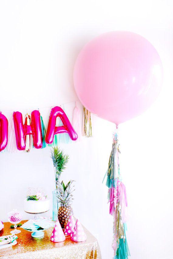 Jumbo ballon, 36 pouces ballon, gros ballons, ballons ronds, ballons géants, ballons de fiançailles, mariage ballons