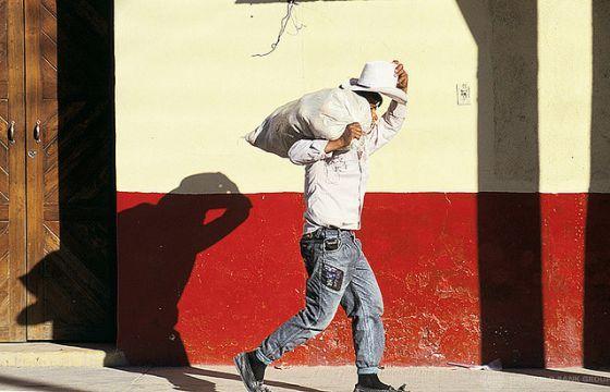 En diez años el 1% de la población latinoamericana acumulará más riqueza que la mitad más pobre.