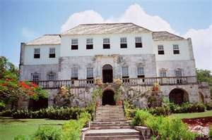 Rose Hall: Jamaica