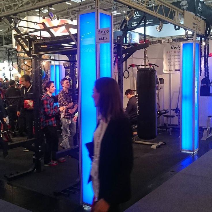 #BodySolid at #ISPO2016 følg med fremover i år har vi funnet en del nye produkter som kommer på plass ila. 2016! #functionaltraining #workout #bodybuilder #fitness #bodybuilding #fitspo #healthy #kroppsbygging #vekttrening #styrketrening #fitnessmotivation #wbff #fitfam #fit #instsgramfitness #fitnessproducts  #healthy #crossfit #tradeshow #fitnessconvention #ISPO @bodysolidfit by mobech