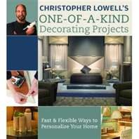 Image Search Results for christopher lowell projects