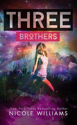 #ThreeBrothers #Deliris y su primera entrevista.