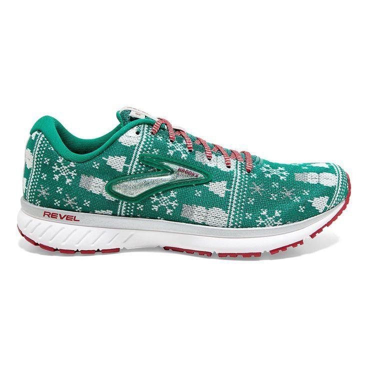 Womens Brooks Run Merry Revel 3 Running