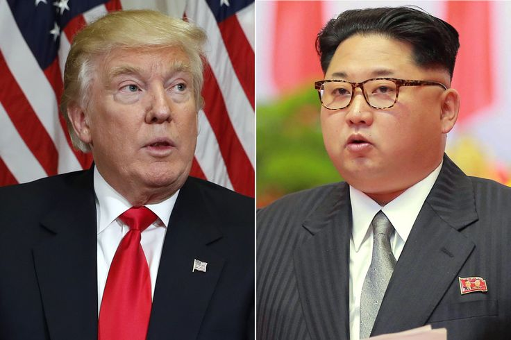 """Narro Reading of Trump issues stern warning to North Korea about nukes Donald Trump promised that North Korea will not develop a """"nuclear weapon capable of reaching parts of the U.S."""" in a stern Twitter warning issued Monday evening. """"North Korea just stated that it is in the final stages of developing a nuclear weapon capable of reaching parts of the U.S. It won't happen!"""" the president-elect declared in a tweet. The message comes the day after the North Korean dictator promised to develop…"""