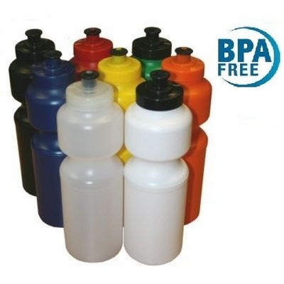 Screwtop Promo Sports Bottle 750ml Min 100 - For all your sporting activities and drinks on the go, PROMOSXCHANGE can brand drink bottles and sports bottles easily with your logo. Call 1800 PROMOS (776 667) - CC-B7021 - Best Value Promotional items including Promotional Merchandise, Printed T shirts, Promotional Mugs, Promotional Clothing and Corporate Gifts from PROMOSXCHAGE - Melbourne, Sydney, Brisbane - Call 1800 PROMOS (776 667)