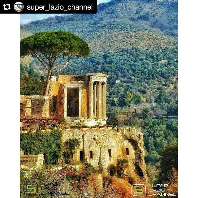 """#Repost @super_lazio_channel (@get_repost)     @david_r_perry F O T O  D E L  G I O R N O 13 MARZO 2018 """"Temple of Sibilla - Tempio della Sibilla"""" - Tivoli Italia http://ift.tt/2nS6aoQ   SELEZIONATA da @_ma_tt_eo_rm  FOUNDER: @marcosessa80  ADMINS: @_ma_tt_eo_rm  FEATURED TAG  #super_lazio_channel Vuoi unirti al nostro team e diventare Admin? contattaci qui @admin_per_superchannel   SEGUICI SU  @super_lazio_channel  Amici guardate la sua splendida galleria   apprezziamo il tuo repost   LA…"""