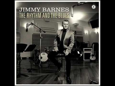"▶ Jimmy Barnes (Barnesy, Australia's rock star) - ""A Fool In Love"" [From 'The Rhythm And The Blues'] ~j"