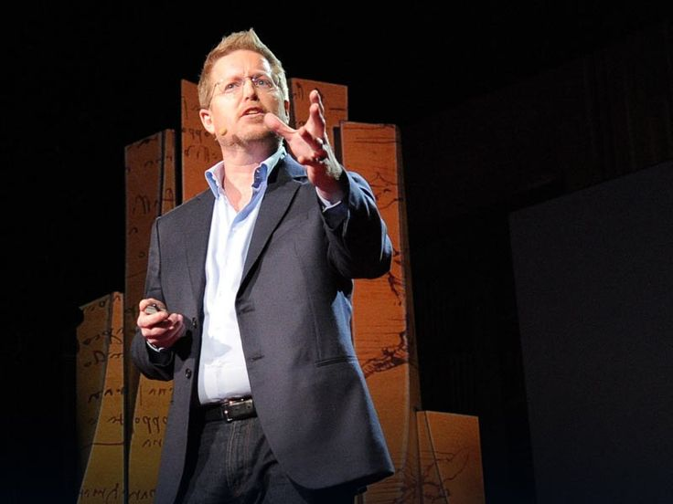 Andrew Stanton: The clues to a great story | TED Talk < start at the end and work back to the beginning...