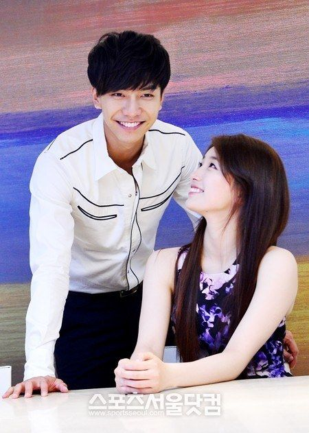 lee seung gi and suzy - photo #10