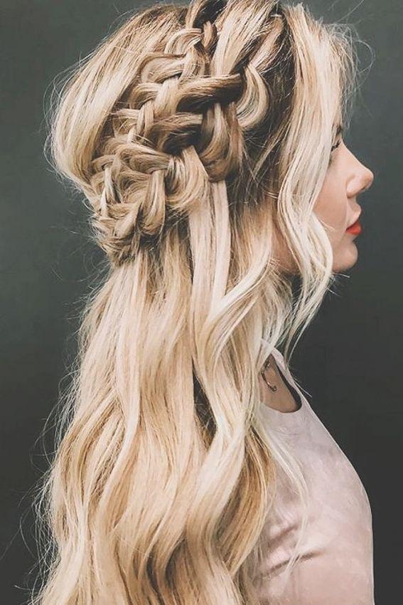 Pin By Daniel Allure Hair Styles Blog On Up Dos In 2020 Braided Hairstyles For Wedding Medium Hair Styles Short Hair Tutorial