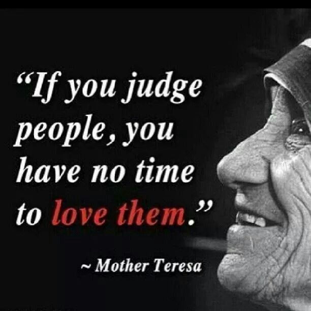 Judging Quotes And Sayings. QuotesGram