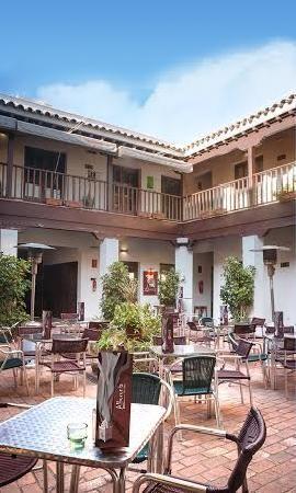 Jerez - Tapas Alboronia Bar
