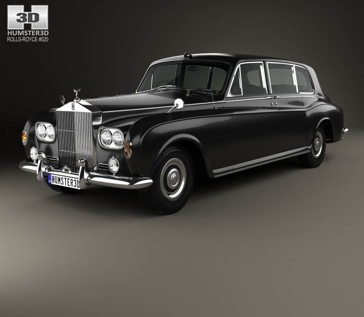 78 Best Images About Rolls-Royce 3D Models On Pinterest