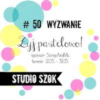Mój mały świat: Wyzwanie w Studio Szok