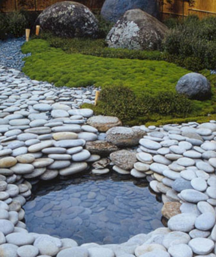 Zen Garden Decor Ideas: Best 25+ Zen Gardens Ideas On Pinterest