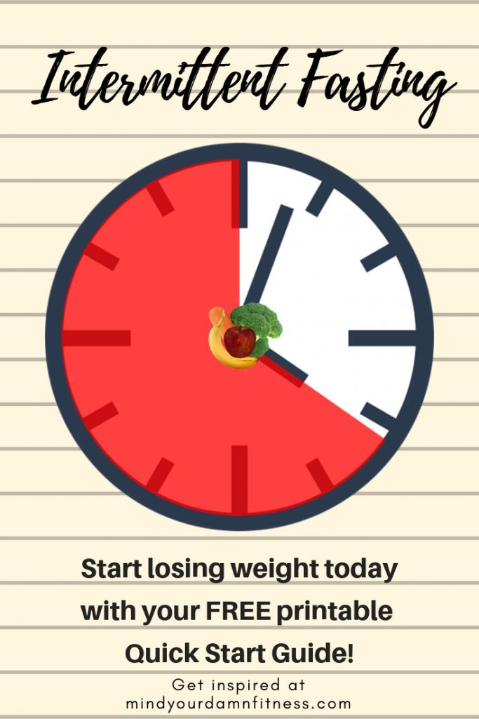 How To Lose Weight With Intermittent Fasting – Zoe Mack