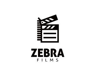 film logo design 12 40 Film Logo Design Inspiration